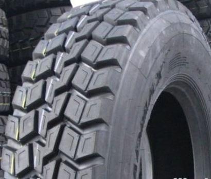 Truck Tyre, Truck Tire (12R22.5 295/80R22.5 315/80R22.5)