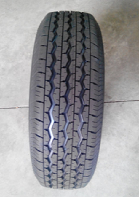 Car Tire, Car Tyre (185R14 185R15 195R14 195R15)