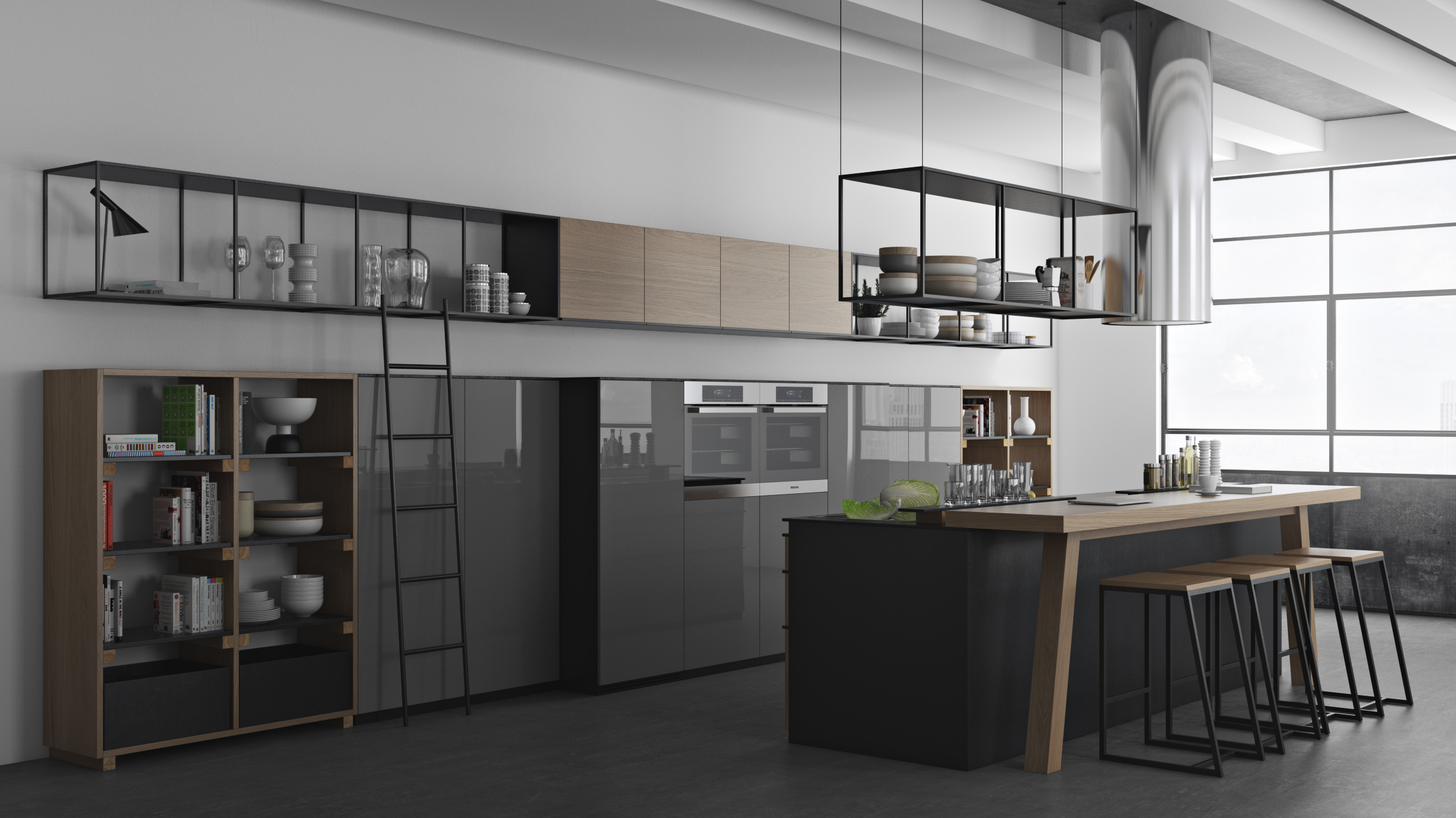 KITO kitchen