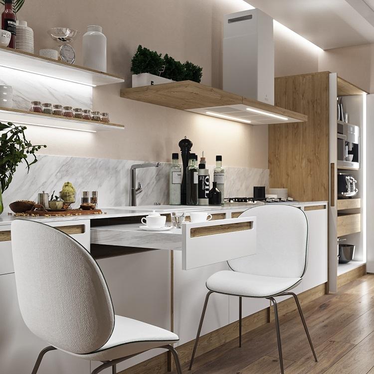 W1 kitchen