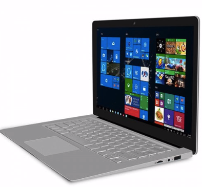 Microsoft New Surface Pro 2 em 1 Tablet PC - PLATINA