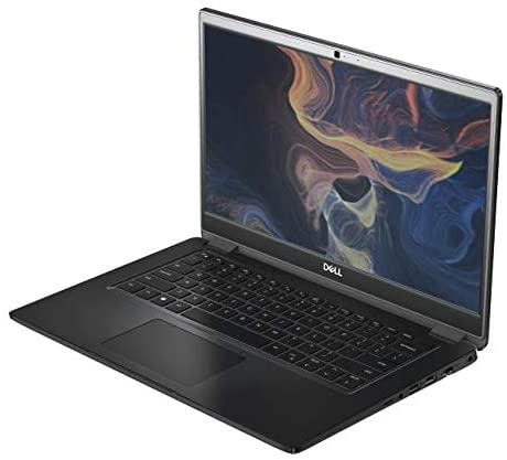 Dell Latitude 7410 i7-10610U Processor - 16GB