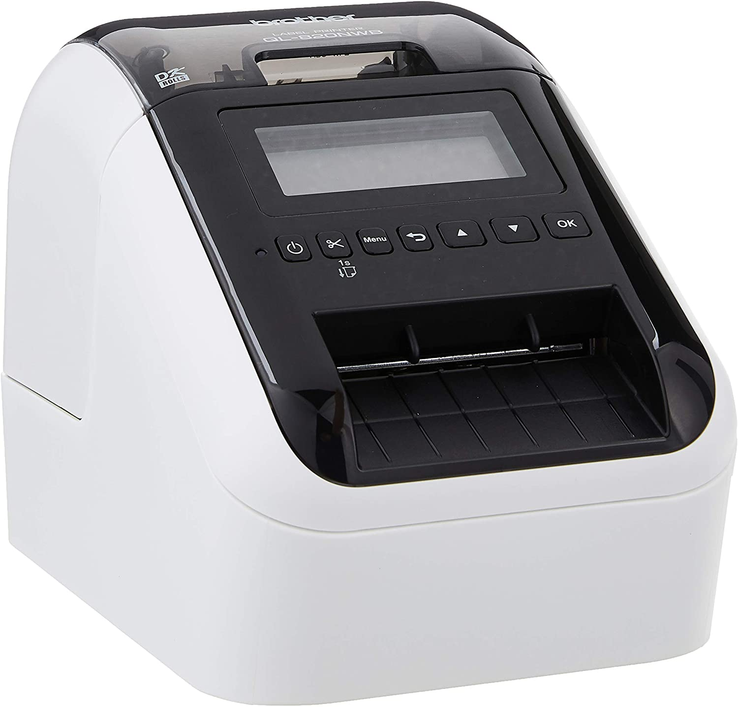 Brother TD-2130N Professional Label Printer